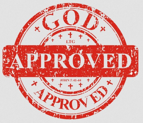 Approved and Loved by God